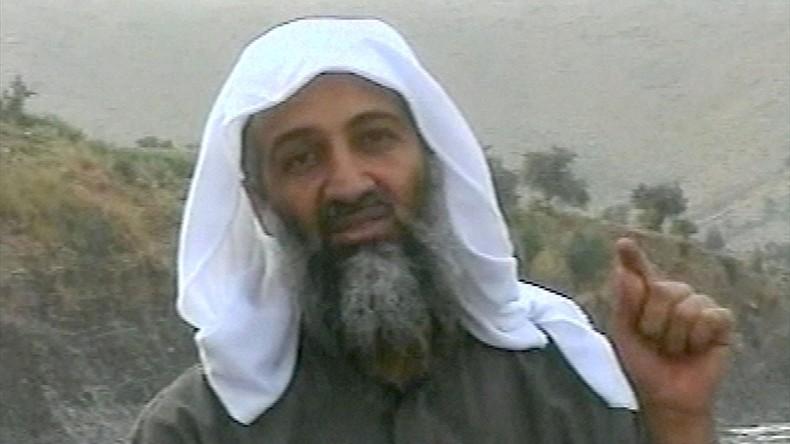 US-Geheimdienste halten Osama bin Ladens Pornosammlung unter Verschluss