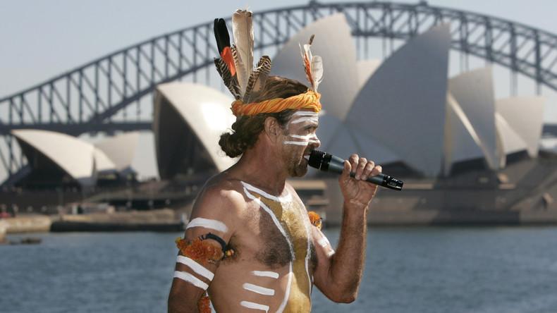 Australische Stadträtin vergleicht Kolonisierung des Landes mit Holocaust