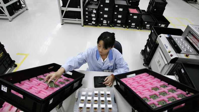 Siemens verlegt autonome Robotik-Forschung nach China