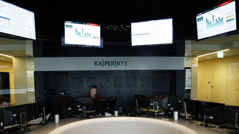 """Kaspersky zu US-Vorwürfen: """"Falsche Annahmen und fehlerhafte Schlussfolgerungen"""""""