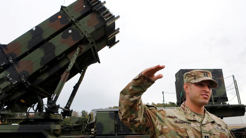 """Angst vor """"russischer Aggression"""": Größte Militärübung seit 23 Jahren in Schweden gestartet"""