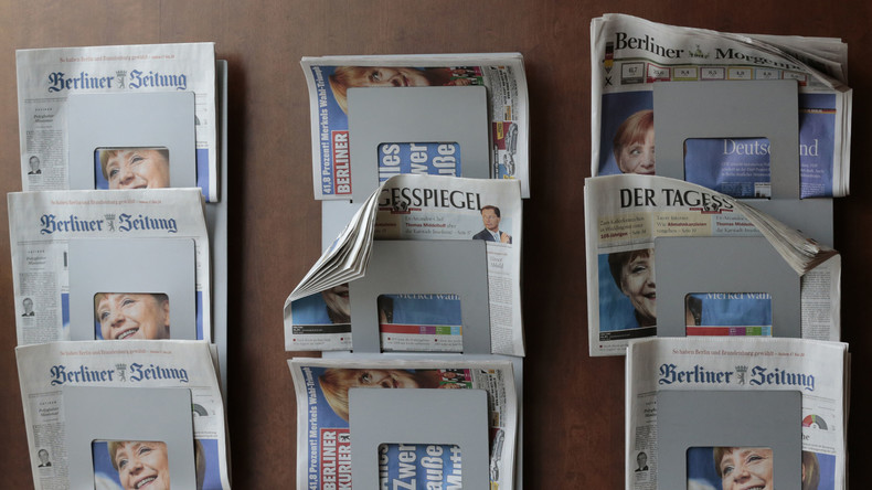 Rainer Mausfeld: Massenmedien erzeugen die Illusion von einer Demokratie