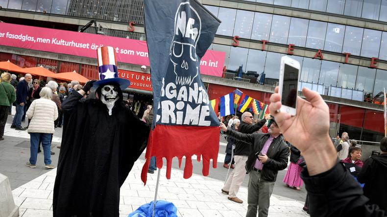 Ausverkauf an die NATO? Kommunistische Partei zeigt Oberbefehlshaber wegen Hochverrats an