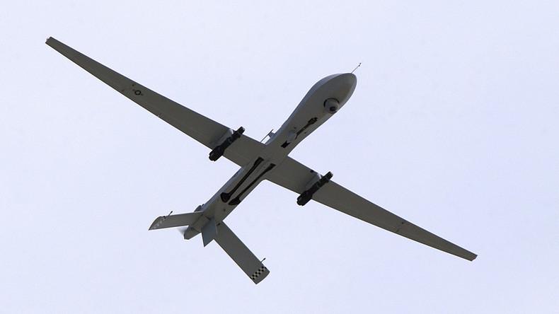 Bundesregierung: Keine ausländischen Drohnen beim G20-Gipfel in Hamburg