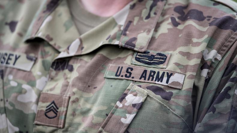 Polen: US-Soldaten klagen über Diebstahl von Gegenständen im Wert von 55.000 Dollar