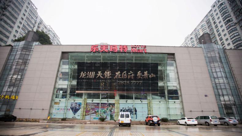 Raketenabwehrsystem mit Nebenwirkungen: Südkoreanische Firmen müssen in China schließen