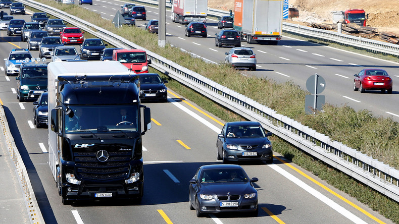 Altgediente Schwarzfahrerin: Frau zehn Jahre ohne Führerschein unterwegs