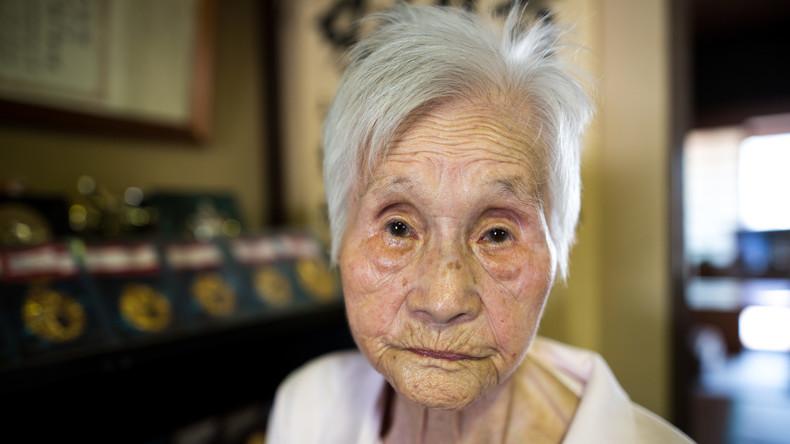 Hoch sollen sie leben: Mit fast 68.000 Hundertjährigen stellt Japan neuen Rekord auf