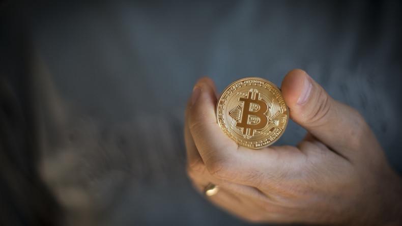 Bitcoin-Kurs sinkt unter 3.000 Dollar