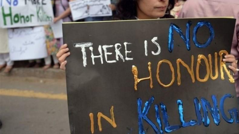 Ehrenmord in Pakistan: Familien töten Liebespaar durch Stromschläge