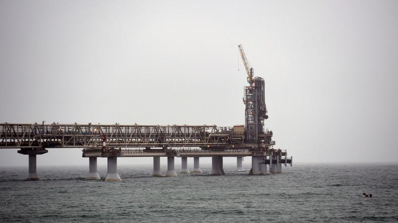 """Russland und ExxonMobil einigen sich im Streit um """"Sachalin I"""""""