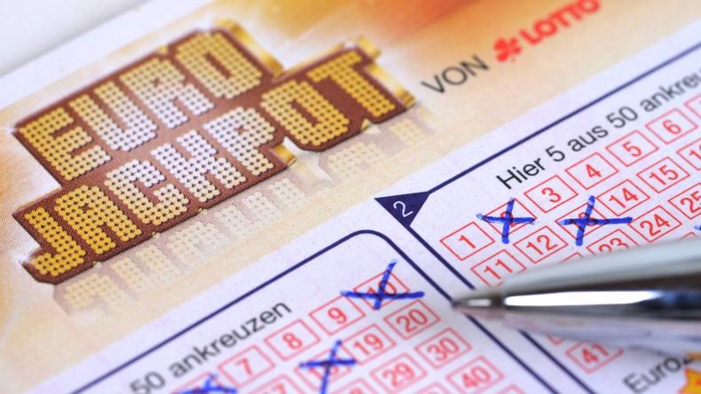 30-Millionen-Eurojackpot geht nach Deutschland