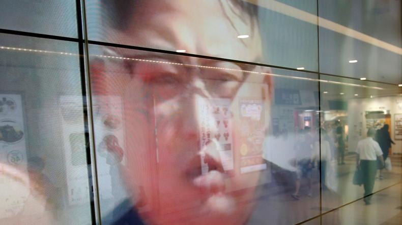 """Russland fordert """"unvkonventionelles Denken"""", um den Teufelskreis im Korea-Konflikt zu durchbrechen"""