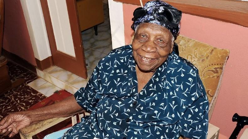 Älteste Frau der Welt ist tot: Jamaikanerin stirbt mit 117 Jahren