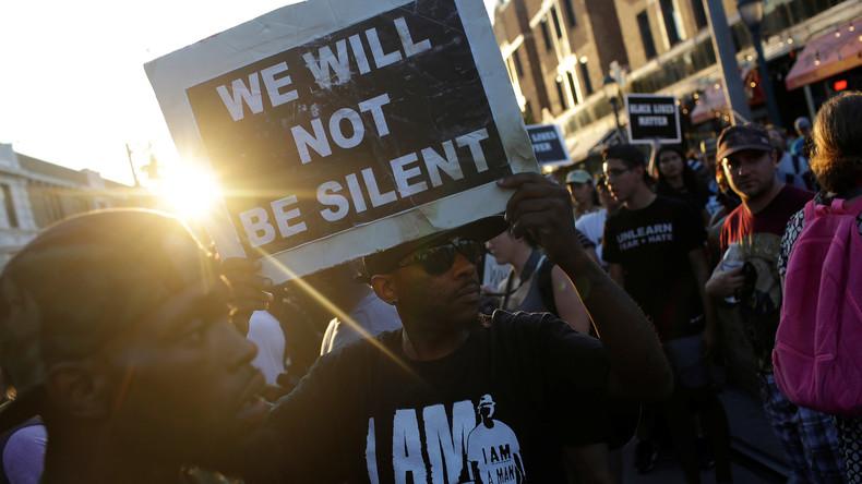 St. Louis kommt nicht zur Ruhe: Proteste gegen Freispruch in Mordprozess dauern an