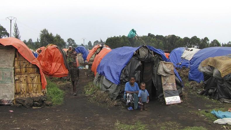 Kongo: Zusammenstöße zwischen Flüchtlingen und Polizeikräften fordern mehr als 30 Menschen zum Opfer