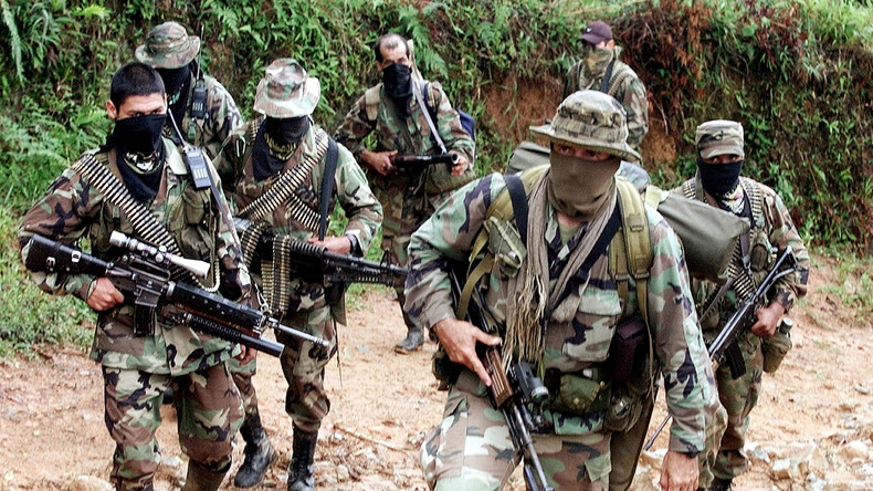 Gericht in Kolumbien verurteilt über 30 Ex-Paramilitärs zu Gefängnisstrafen