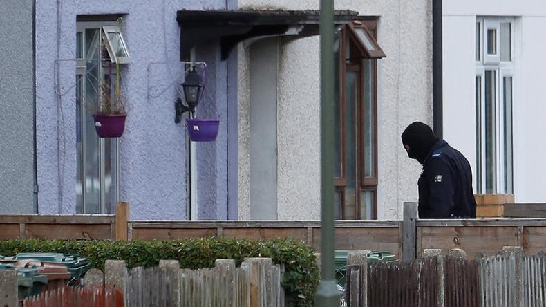 Nach Anschlag auf U-Bahn in London: Polizei nimmt zweiten Verdächtigen fest