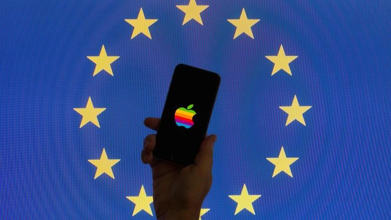 EU-Finanzminister plädieren für stärkere Besteuerung von IT-Riesen