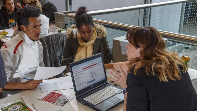 Jobsuche für zwölf Millionen Kandidaten durch neues E-Rekruiting-Werkzeug nun schneller