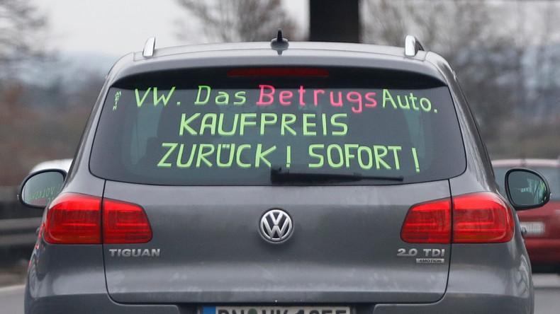 Neue Studie: Diesel-Gate fordert in Europa angeblich 5.000 Menschenleben pro Jahr