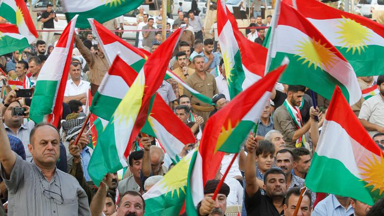 """Wenige Tage vor Kurdistan-Referendum – Irak droht: """"Zweites Israel"""" lassen wir nicht zu"""