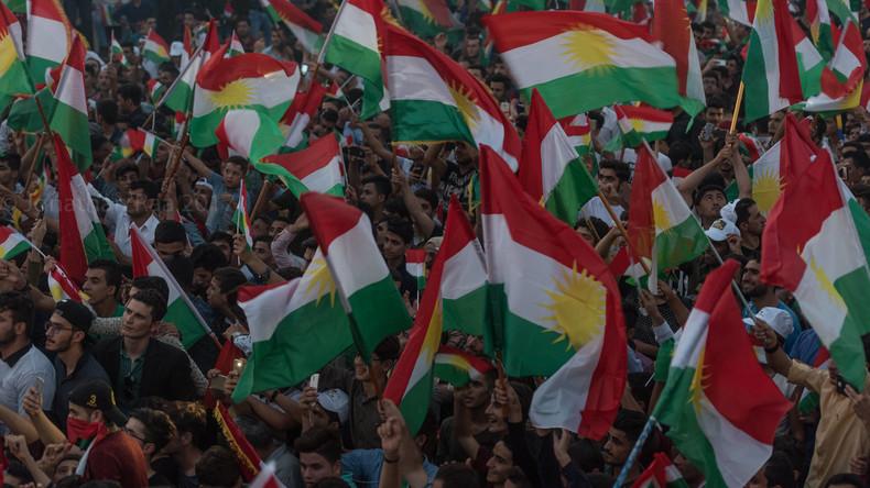 Vor Kurden-Referendum: Türkei beginnt Militärmanöver an Grenze zu Irak