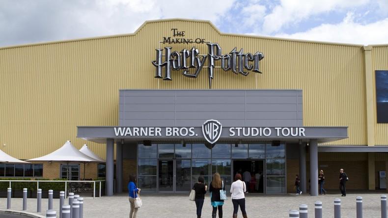 """Endlich ein Hogwarts-Brief für Sie: """"Magisches"""" Jobangebot vom Harry-Potter-Museum"""