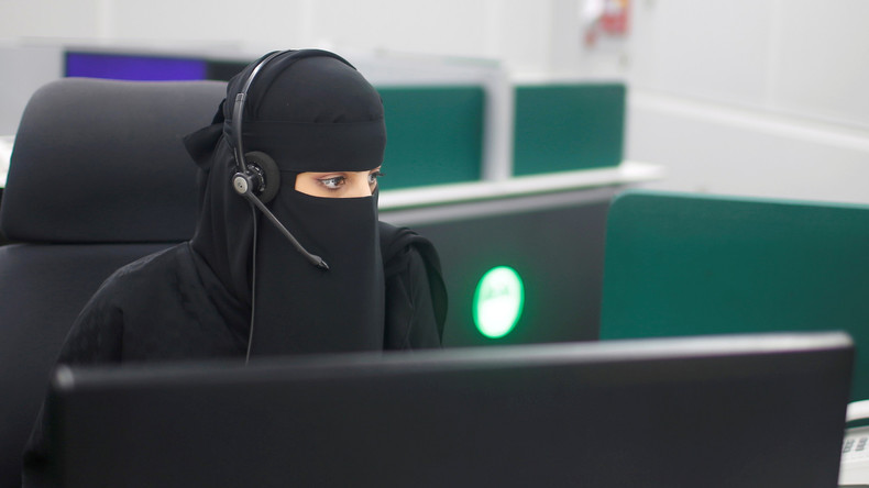 Saudi-Arabien gestattet Frauen Ausbildung zu Fluglotsinnen