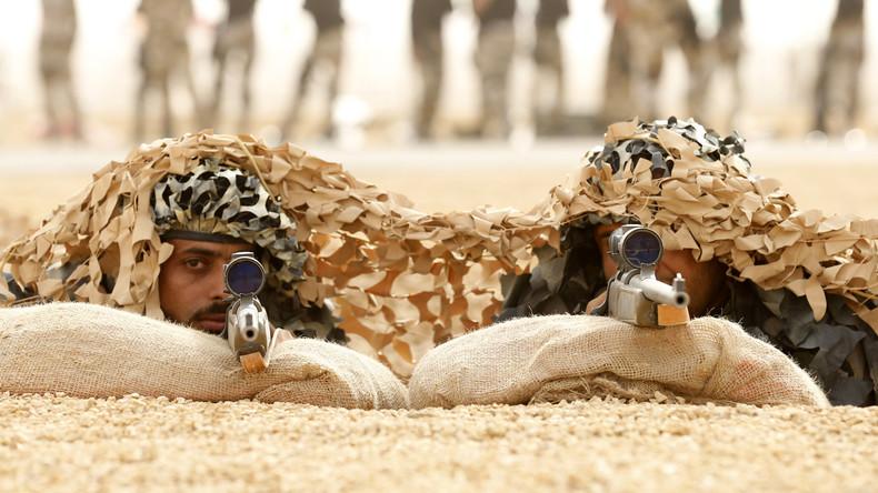 Geleakte E-Mails: Saudi-Arabien stand kurz davor, in Katar einzumarschieren