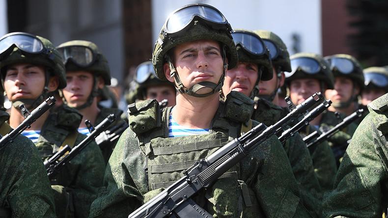 Russland: Oppositionspartei Jabloko strebt Beschränkungen für Militäroperationen im Ausland an