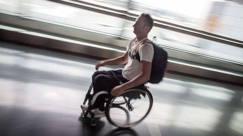 Medien: Behinderte Sportler übertreiben Ausmaß ihrer Behinderung - um zu gewinnen