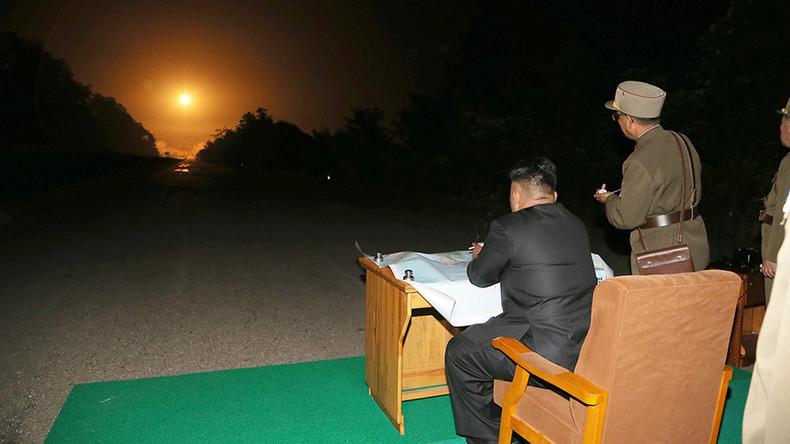 """Endgültiger Ruin"" - Nordkorea droht den USA mit totaler Zerstörung durch Nuklearangriff"