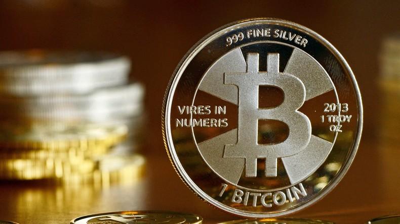 Krieg gegen den Bitcoin? China verbietet Betreibern von Krypto-Börsen das Verlassen der Hauptstadt