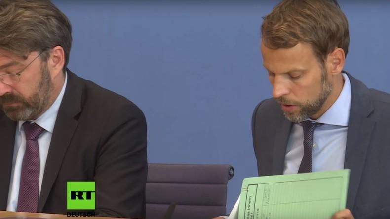 """Innenministerium zu russischen Hackern und BT-Wahl: """"Mit Stand heute kein nennenswerter Angriff"""""""