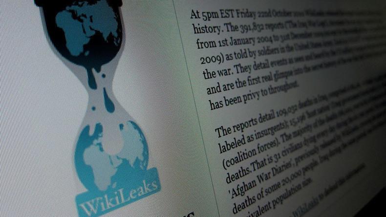 """WikiLeaks veröffentlicht russische """"Spy Files"""" und widmet sich russischer Überwachung"""