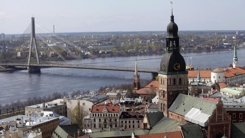 """Lettisches Parlament: Keine Einbürgerung für Kinder von """"Nichtbürgern"""""""
