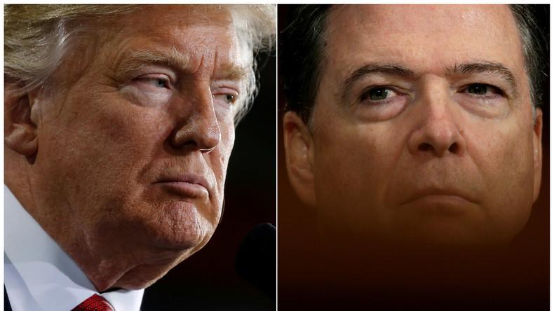 Donald Trumps Wahlkampfleiter Manafort wurde vom FBI abgehört