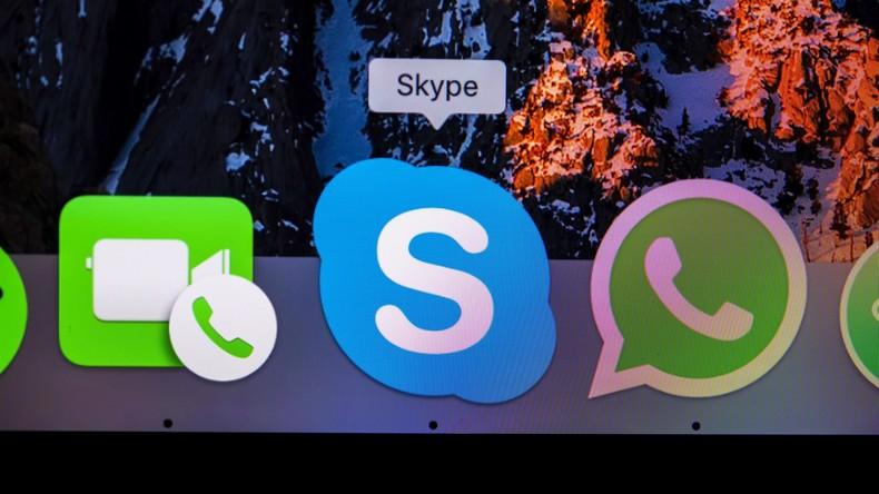 Saudi-Arabien: Verbot von Skype- und WhatsApp-Anrufen aufgehoben - aber alles wird mitgehört