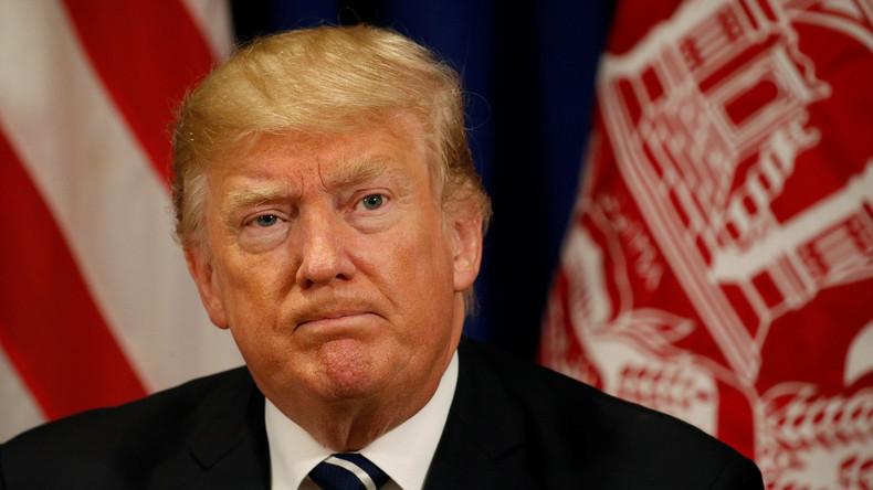 Trump kündigt neue Sanktionen gegen Nordkorea an