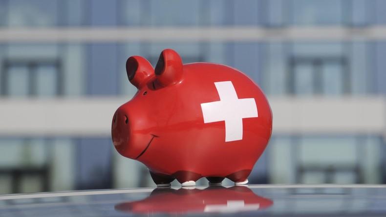 Auch Digitalwährung kann gefälscht werden: Scheinkryptowährung in der Schweiz aus Verkehr gezogen