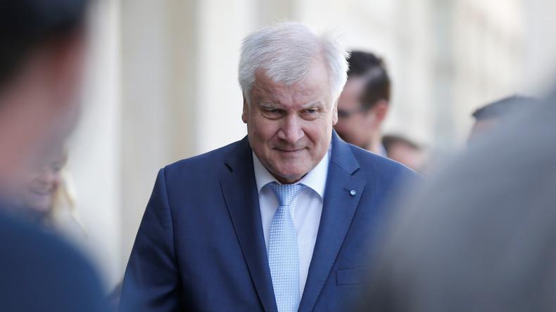 Drohbriefe an deutsche Spitzenpolitiker - Rasierklingen, weißes Pulver und arabische Nachrichten