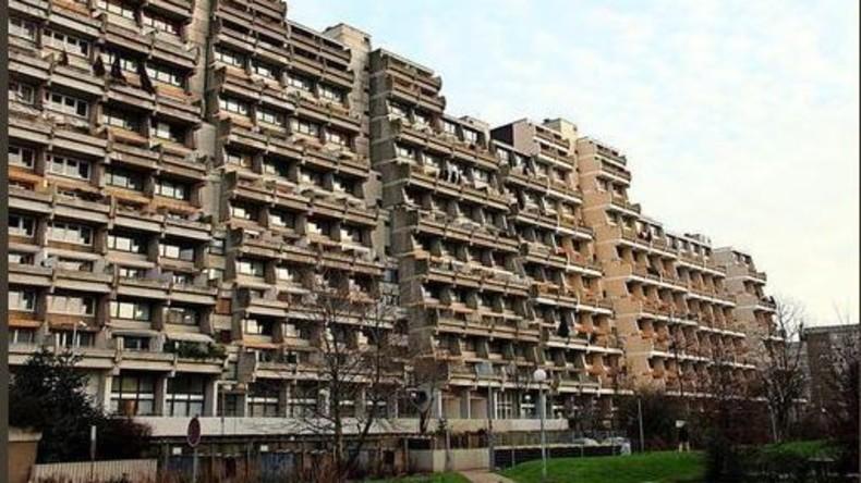 Schwere Brandschutzmängel im Dortmunder Hochhauskomplex - Hunderte Menschen werden evakuiert