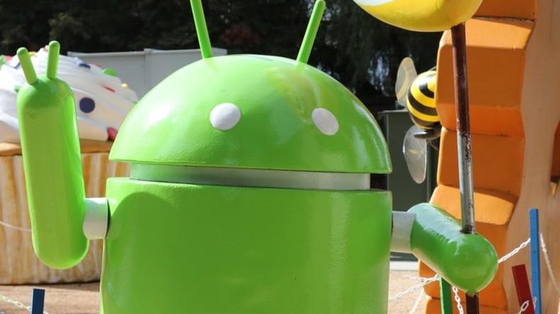 Gefahr für Android-Nutzer: Computervirus stiehlt Bankkartendaten