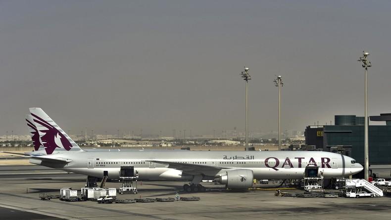 Mehr Luxus bei Qatar Airways: erste Doppelbetten in Business Class [FOTO, VIDEO]