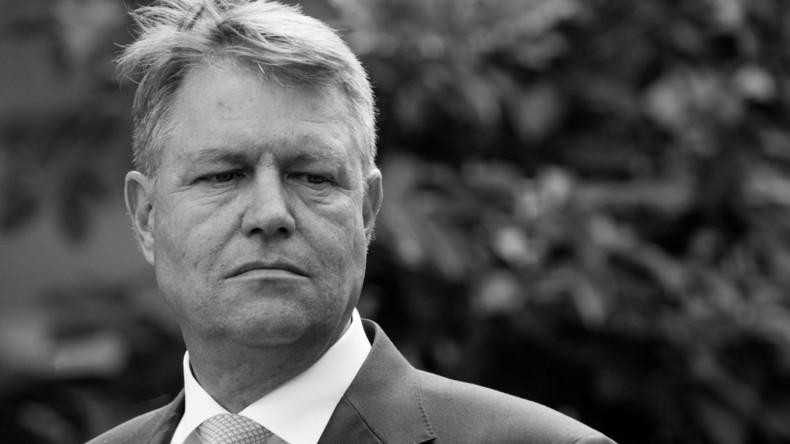 Rumäniens Präsident sagt Ukraine-Besuch wegen Kiewer Bildungsgesetz ab