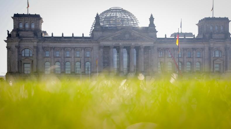 """Deutsche Analysten: """"Keine Spur von Russen"""" - Einflussnahme auf Bundestagswahl stammt aus den USA"""