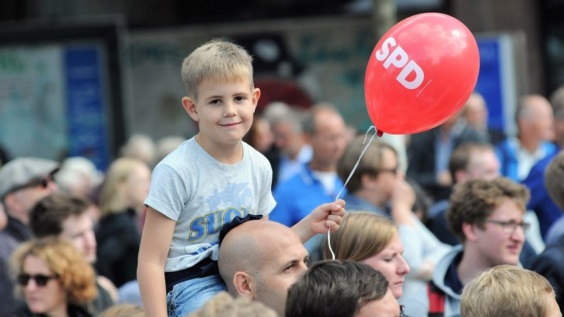Experte: Eine SPD in der Opposition kann deutsch-russische Beziehungen verbessern