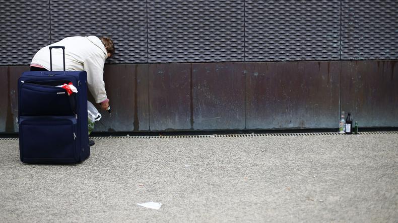 München: Rentnerin sammelt Flaschen am Hauptbahnhof - und wird von der Bahn angezeigt