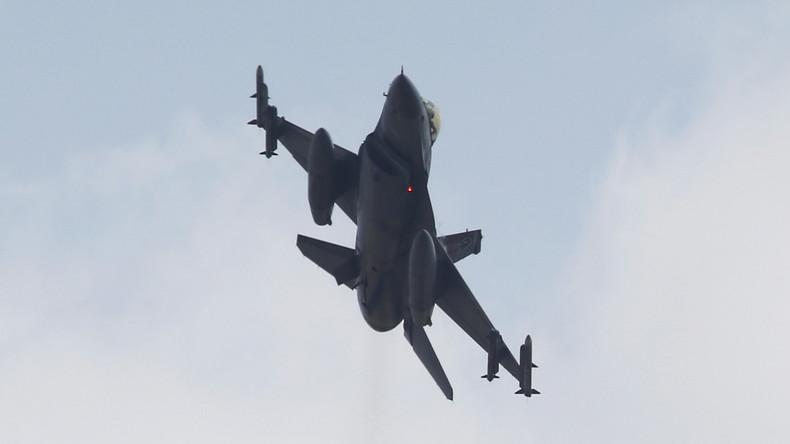 Türkei fliegt Luftangriffe auf PKK in Nordirak